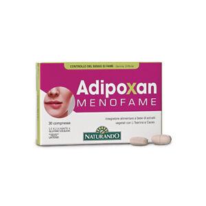 Naturando, Adipoxan Menofame 30cmp