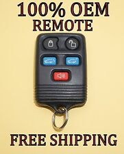 OEM FORD EXPEDITION LINCOLN NAVIGATOR L/G  KEYLESS REMOTE FOB PHOB CWTWB1U551