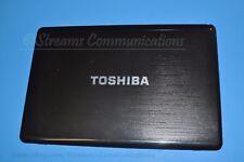 "TOSHIBA Satellite P775 17.3"" Laptop Back Cover Rear Lid"