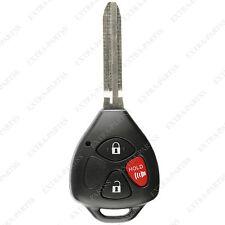 For 2006 2007 2008 2009 2010 Toyota Rav4 Rav 4 Car Remote Keyless Entry Key Fob