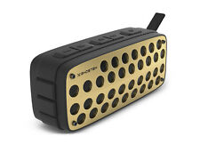 True Wireless Speaker Tough Rugged Portable Design Perfect For Indoor & Outdoor