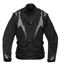 Alpinestars Men's Venture Jacket Large Black/Anthracite. For BNS
