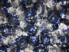 NEW 90 Count LOT Lindt Lindor Dark Chocolate Kosher Chocolate Truffles FREE SHIP