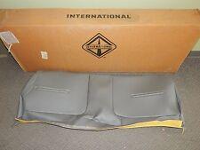 Surprising International Truck Seat Covers Ebay Creativecarmelina Interior Chair Design Creativecarmelinacom
