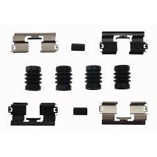 Disc Brake Hardware Kit-DIESEL, Rear Disc Rear Carlson H5880Q
