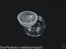 Wholesale 200 Cosmetic Jar Sifters for Beauty Container Eyeshadow Pot | 5059