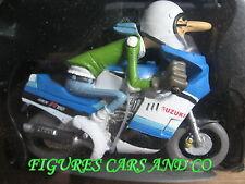 SERIE 2  MOTO  JOE BAR TEAM 3 SUZUKI GSX-R 1985  JEAN RAOUL DUCABLE