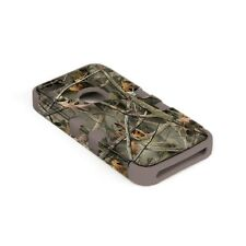 Proveil Reaper Buck Camo Phone Case, Camouflage Cover iPhone 4