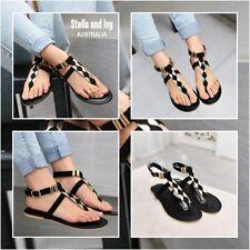Buckle Narrow (AA, N) Women's Sandals