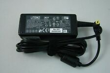 19V 1.58A 30W AC Charger for Acer Aspire One ZG5 ZA3 Happy 2 D210 d250 d255 NEW