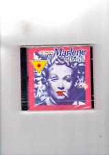 MARLENE DIETRICH - LILI MARLEEN - CD NUOVO SIGILLATO
