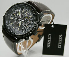 ✅ Citizen Herrenuhr Funkchronograph CB5865-15E ✅