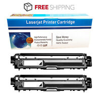 2PK TN225 221BK NON-OEM TN221 Black Toner For Brother MFC9130CW,MFC9330CDW