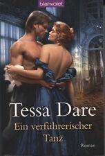 Tessa Dare - Ein verführerischer Tanz