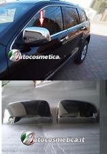 Cover specchi retrovisori in abs cromo Jeep Grand Cherokee 2011
