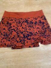 Lululemon Skirt 8 tall
