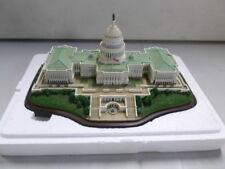 Danbury Mint Washington Capitol