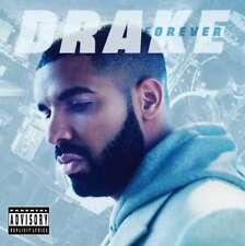 Drake - Forever NEW CD
