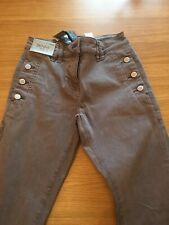 Women's Grey Next Skinny Jeans BNWT