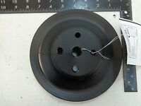 330556 Water Pump Pulley 70 Chevy K20 Small Block GMC
