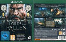 XBox One: LORDS OF THE FALLEN --- Game of the Year Edition --- Aventure/RPG ---