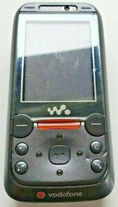 Sony Ericsson Walkman 850i - Precious black (Unlocked) Mobile Phone, UK Seller