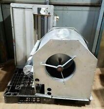 Lau La22la125c Squirrel Cage Fan Blower Hvac Vent Motor 208 230460v Can Ship
