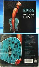 Brian McKnight - Back At One (CD, 1999, Motown Records, USA)