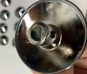 One Commercial Stove Knob for Vulcan, Wolf , American Range , Imperial , Atosa