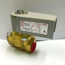 Hobart E270329 1 Hot Water Steam Solenoid Valve 34 Npt 12060 Ac Hv2360181