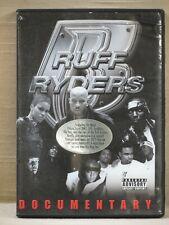 New ListingRuff Ryders: The Documentary (Dvd, 2001)