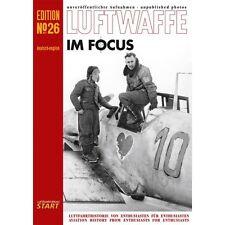 Luftwaffe Im Focus Edition No. 26