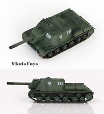 Hobby Master 1:72 ISU-152 Self-Propelled Gun Polish 's 13th Artillery Rgt HG7022