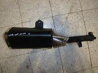 SUZUKI GSXR GSX-R 1000 - GSX 1000 R - POT SILENCIEUX  ECHAPPEMENT D  14310-21H00