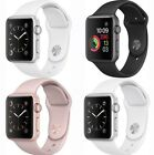 Apple Watch Series 2 38mm / 42mm Smart Watch Aluminum Case with Sport Band <br/> Satisfaction Guaranteed~Free Ship~30 Days Free Returns