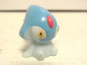 2006 Authentic Pokemon Finger Puppet Azelf Figure Catch Them All Nintendo Bandai