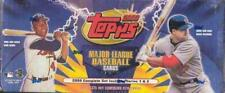 1990 Topps Complete Set Factory 792 Baseball Cards UPOPENED