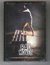 NEW! ~ Rad Movie (DVD) a Flatland Skimboarding Movie DB Skimboards Isaac Thomas