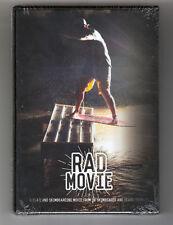 Rad Movie ~ (DVD) a Flatland Skimboarding Movie by DB Skimboards & Isaac Thomas