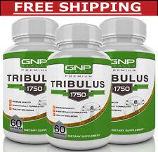 3 x Tribulus Terrestris - Testosterone Booster - Male Enhancement - 1450mg