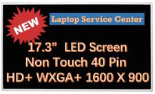 New 17.3 HD+ Laptop LCD LED Screen for TOSHIBA SATELLITE L550D-136