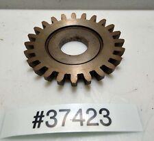 Fellows Gear Cutter (Inv.37423)