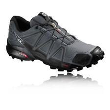 Chaussures de fitness, athlétisme et yoga grises pour homme, pointure 40