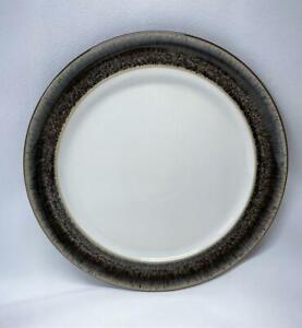 "Denby Stoneware Praline Salad Plate 9.5"""