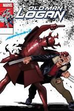 OLD MAN LOGAN #31 STEWART LH 3D LENTICULAR VARIANT MARVEL LEGACY WOLVERINE X-MEN