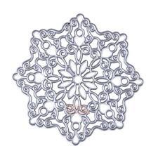 Plum Flower Cutting Dies Stencils For DIY Scrapbook Embossing Album Paper Crafts