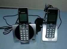 V-Tech CS6919-2 DECT 6.0 2-Handset Cordless Phone