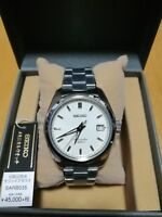 SEIKO Mechanical SARB035 6R15D Automatic Mens Watch Ship from Japan New