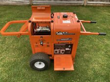 New Portable Remote Control Electric Start Gas Powered Generator 9000tb By Apex