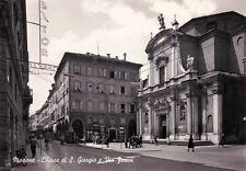 ITALIE ITALIA ITALY MODENA chiesa di giorgio e via farini
